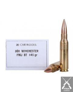 Prvi Partizan .308 Winchester FMJ 145 grain