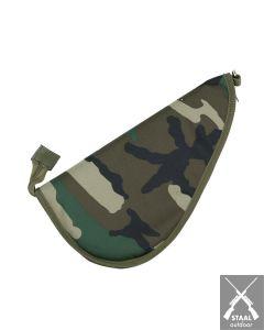 Pistool Tas Groot (Camouflage)