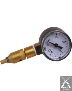 Weihrauch HW 90 Manometer