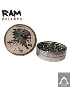 RAM Match Precision 5,5mm