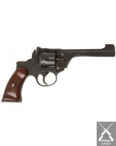 Enfield No.2 MK1 Revolver Gedeactiveerd (EU-deco)