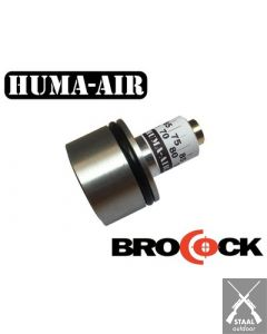 Brocock Compatto Tuning Regulator