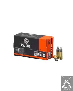 RWS Club .22 LR