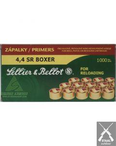 Sellier & Bellot Slaghoedjes Small Rifle Boxer