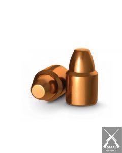 H&N Kogelkoppen 9mm - 125 grain SWC .356 HS - 500 pcs