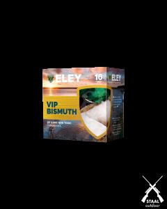 Eley VIP Bismuth Fibre Hagelpatronen Kaliber 16 | 32 Gram | Nummer 4/5