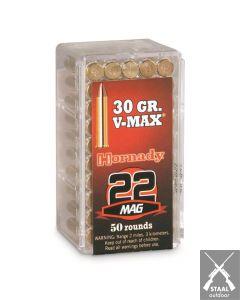 Hornady .22 WMR V-Max