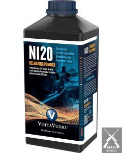 Vihtavuori N120