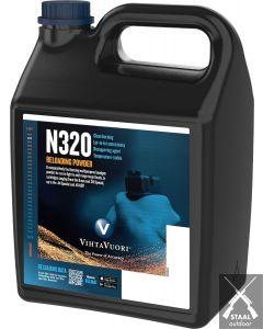 Vihtavuori N320