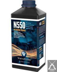 Vihtavuori N550