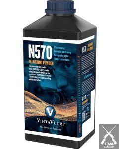 Vihtavuori N570