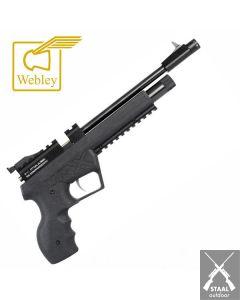 Webley VMX Co2 Pistool
