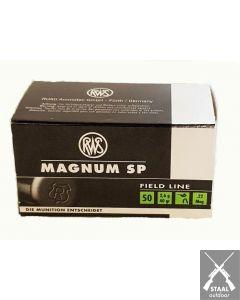 RWS Magnum SP .22 WMR