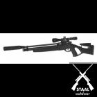 Gamo Coyote Black Whisper 5,5mm