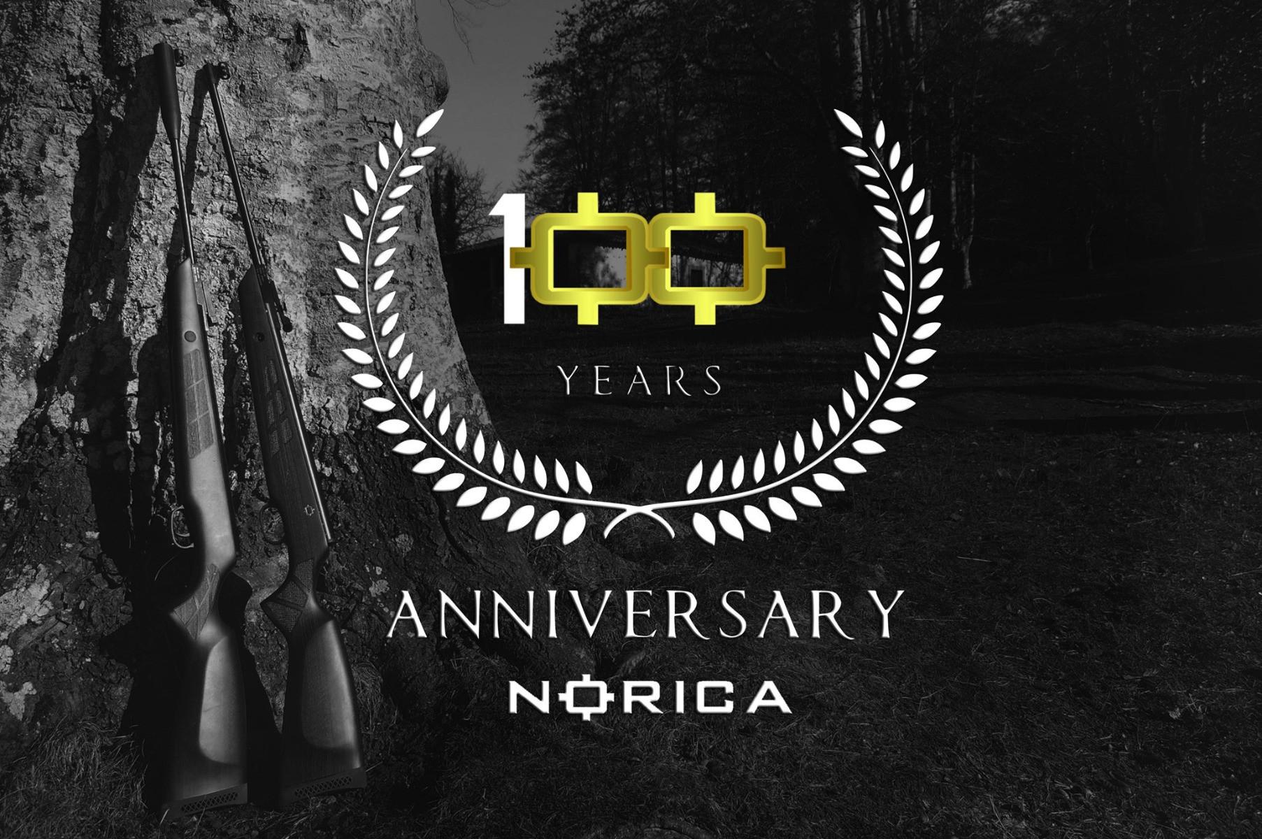 Norica luchtbuksen