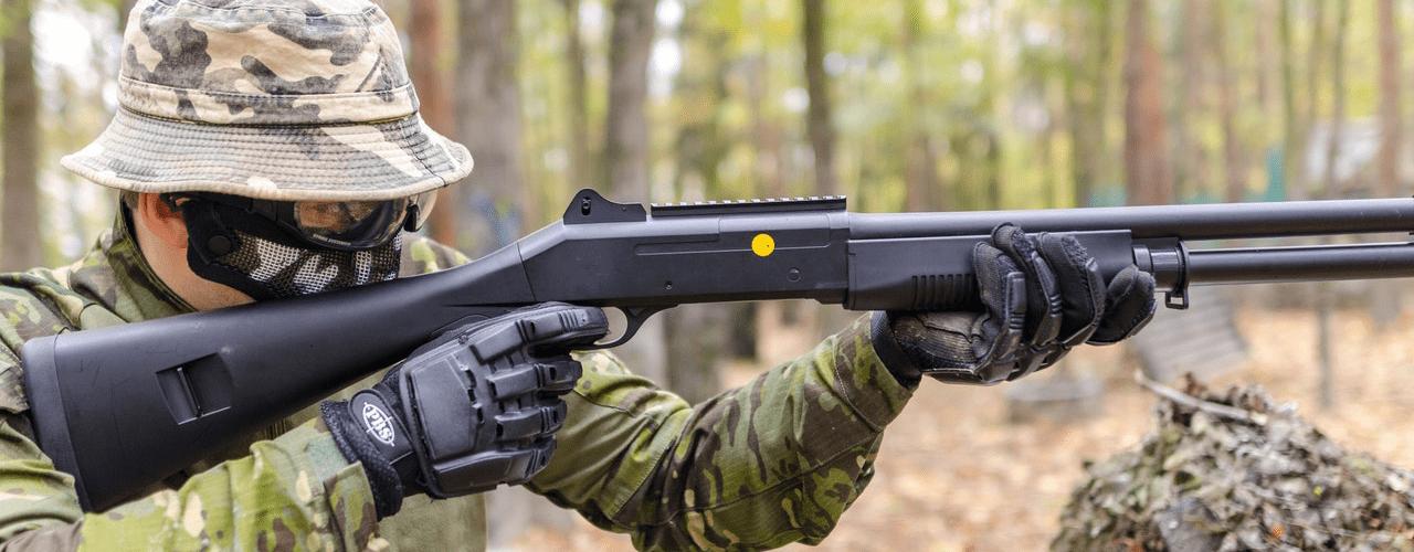 Loodjesgeweer kopen